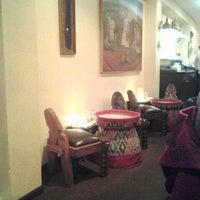 12/9/2012에 Rodrigo B.님이 Ras Dashen Ethiopian Restaurant에서 찍은 사진