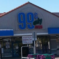 Photo Taken At 99 Cents Only Stores By Juana E On 4 9