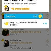 Modulo Licencias Y Control Vehicular Xochimilco Edificio