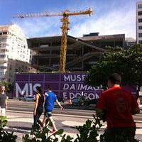 Foto tirada no(a) Museu da Imagem e do Som (MIS) por Douglas V. em 6/14/2014