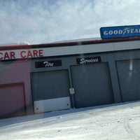 American Tire And Auto >> American Tire Auto Downtown Fairbanks 3 Tips
