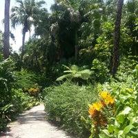 Das Foto wurde bei Sunken Gardens von Sandra T. am 6/9/2013 aufgenommen