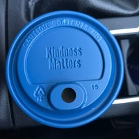 Photo taken at Dutch Bros Coffee by Tieu-Linh T. on 8/5/2018