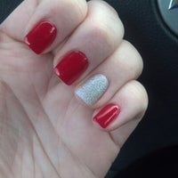 Nails Uptown - Cosmetics Shop