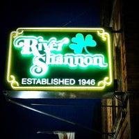 8/1/2013にRush and DivisionがRiver Shannonで撮った写真