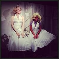 4/11/2013 tarihinde  Indira .ziyaretçi tarafından Madame Tussauds'de çekilen fotoğraf