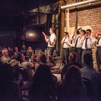 Foto diambil di M.i.'s Westside Comedy Theater oleh M.i.'s Westside Comedy Theater pada 2/24/2014