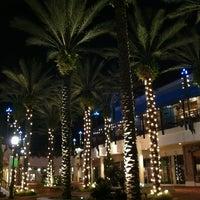 Снимок сделан в Pointe Orlando пользователем Laura E. P. 9/24/2012