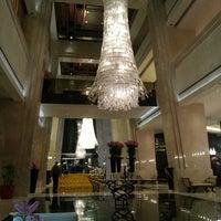 4/16/2013 tarihinde Evgeny S.ziyaretçi tarafından JW Marriott Hotel Ankara'de çekilen fotoğraf