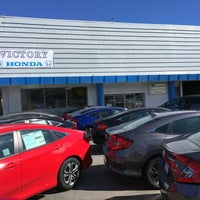 Honda San Bruno >> Victory Honda Of San Bruno Auto Dealership