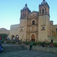 Foto tomada en Templo de Santo Domingo de Guzmán por Pao P. el 1/30/2013