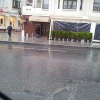 รูปภาพถ่ายที่ Yekta โดย Kerem T. เมื่อ 3/16/2013