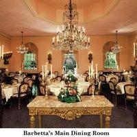 Das Foto wurde bei Barbetta von Barbetta am 2/3/2014 aufgenommen