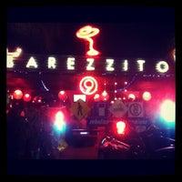 Photo prise au Barezzito par Juan Angel J. le12/8/2012