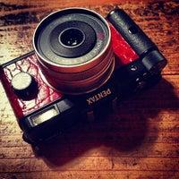 Das Foto wurde bei Kanda Brazil von Ichiro M. am 12/29/2012 aufgenommen