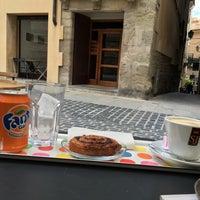 6/19/2016 tarihinde Dmitry D.ziyaretçi tarafından Estelvic Cafè'de çekilen fotoğraf
