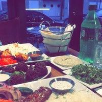 Foto scattata a Papa Kebab da 9mt il 6/8/2017