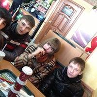Foto diambil di Subway oleh Kirill Z. pada 2/17/2013