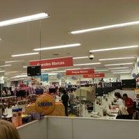 Foto tirada no(a) Lojas Americanas por Gilberto T. em 1/13/2013