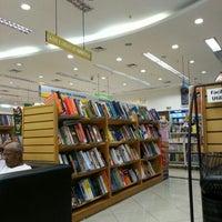 12/2/2012にGilberto T.がSaraiva MegaStoreで撮った写真