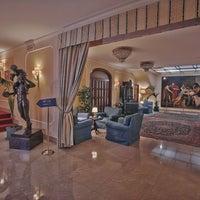 12/7/2014にHotel Napoleon RomaがHotel Napoleon Romaで撮った写真