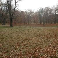11/17/2012 tarihinde Burhan G.ziyaretçi tarafından Volkspark Rehberge'de çekilen fotoğraf