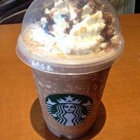 Das Foto wurde bei Starbucks von かあくん am 5/24/2013 aufgenommen