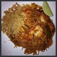 Menu Land Thai Kitchen Upper West Side 450 Amsterdam Ave