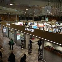 Photo taken at Helsinki Duty Free by Marina M. on 12 29 2012 ... e00c5cca1e