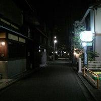 此南 聚楽城武家地直江兼続屋敷...