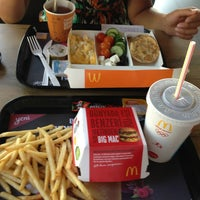 Foto scattata a McDonald's da 🔺 . il 7/29/2013