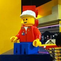 Foto diambil di LEGOLAND Discovery Center Dallas/Ft Worth oleh Samantha G. pada 12/17/2012