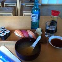 Das Foto wurde bei goko - japanisches restaurant von Meritxell L. am 7/16/2013 aufgenommen