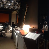 Foto diambil di Restaurante Pombo 18 oleh Emilio G. pada 11/25/2015