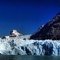 Foto tomada en Administración Parque Nacional Los Glaciares por Pavel ☭ B. el 3/23/2013