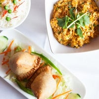 Photo Taken At Kanan 39 S Indian Restaurant By Multi On 4