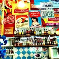 Das Foto wurde bei Moça Bonita Bar von Rafael V. am 2/16/2013 aufgenommen
