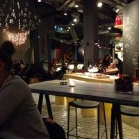 12/1/2013에 Konstantinos P.님이 Collage에서 찍은 사진