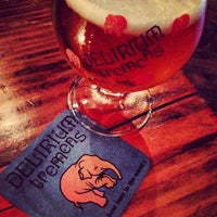 Das Foto wurde bei The Portside Pub von Evan H. am 3/16/2013 aufgenommen