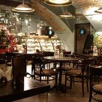 11/26/2012에 Наталья П.님이 Sicaffe에서 찍은 사진