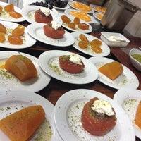 11/1/2013 tarihinde Ismail D.ziyaretçi tarafından Moshonis Balıkçısı İsmail Chef'de çekilen fotoğraf