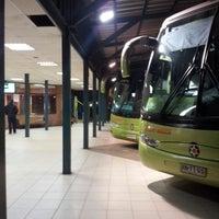 Foto tomada en Terminal Turbus por Diego C. el 7/19/2013