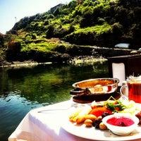 4/27/2013 tarihinde Berk P.ziyaretçi tarafından Garipçe Aydın Balık'de çekilen fotoğraf