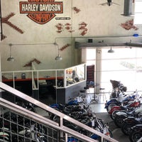 Foto scattata a Orange County Harley-Davidson da Allin_8 il 3/18/2018
