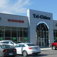 Tri Cities Dodge >> Tri Cities Chrysler Dodge Jeep Ram 1 Tip From 20 Visitors