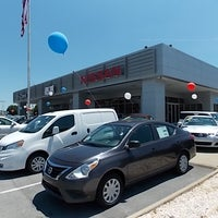 Tri Cities Nissan >> Tri Cities Nissan Auto Dealership In Johnson City