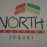 10/30/2013 tarihinde Ivo C.ziyaretçi tarafından North Shopping Jóquei'de çekilen fotoğraf