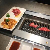 Das Foto wurde bei Kintan Japanese BBQ von tingzzz am 10/22/2019 aufgenommen