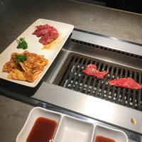 Photo prise au Kintan Japanese BBQ par tingzzz le10/22/2019