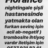 Foto tomada en Fenerbahce Spor Okulları por Soner Y. el 6/10/2018